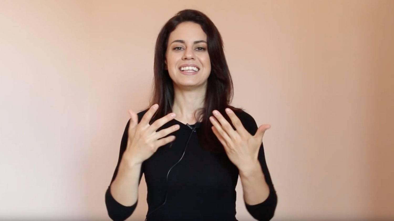 corso lingua dei segni